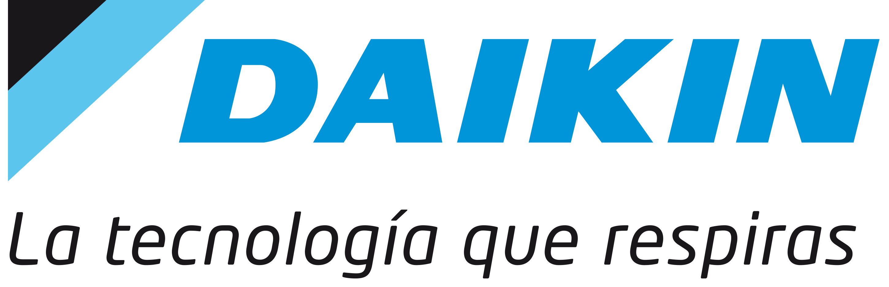 Ventaclima Daikin aire acondicionado